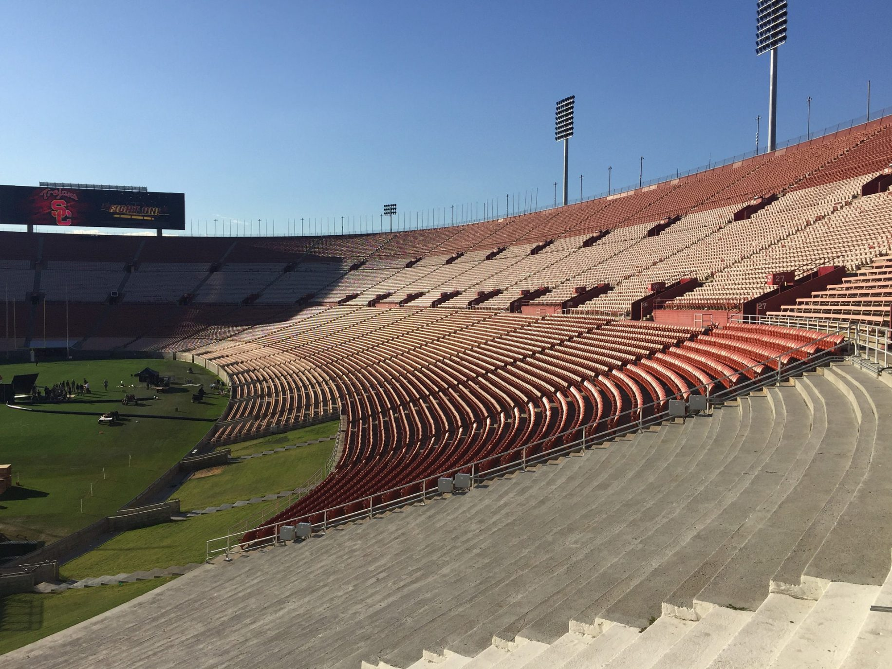 USC Trojans 2021 Football Recruits Position Breakdown: Tight Ends And Offensive Linemen