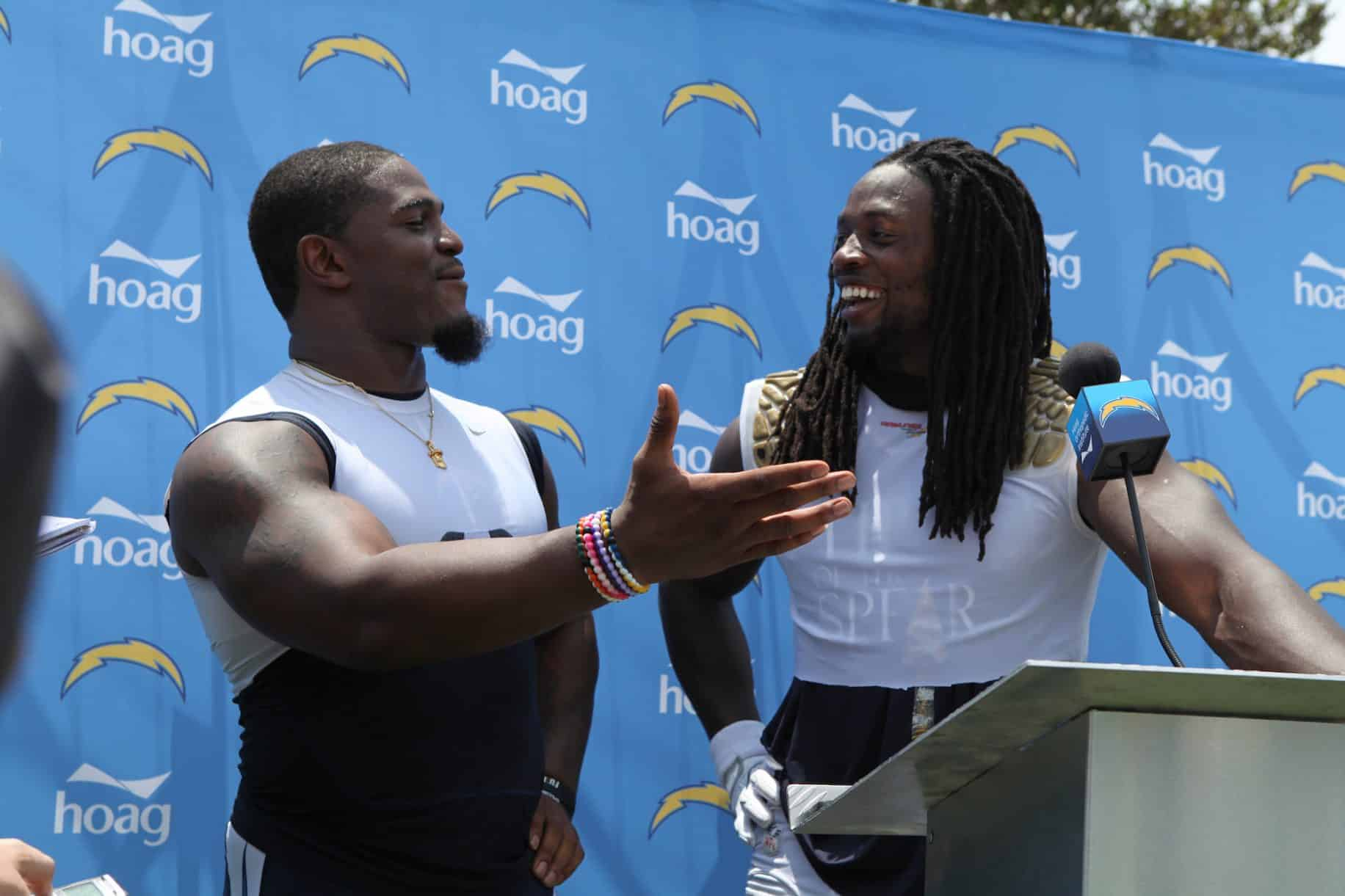 LA Chargers 2020 Free Agency Tracker