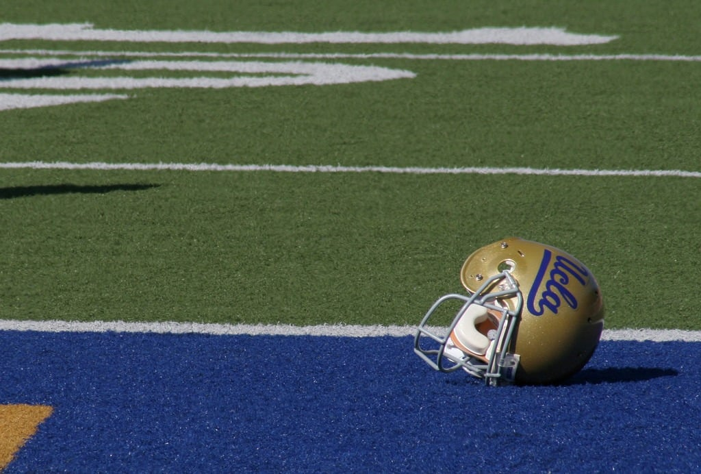 Evaluating The Tenure Of Chip Kelly At UCLA So Far