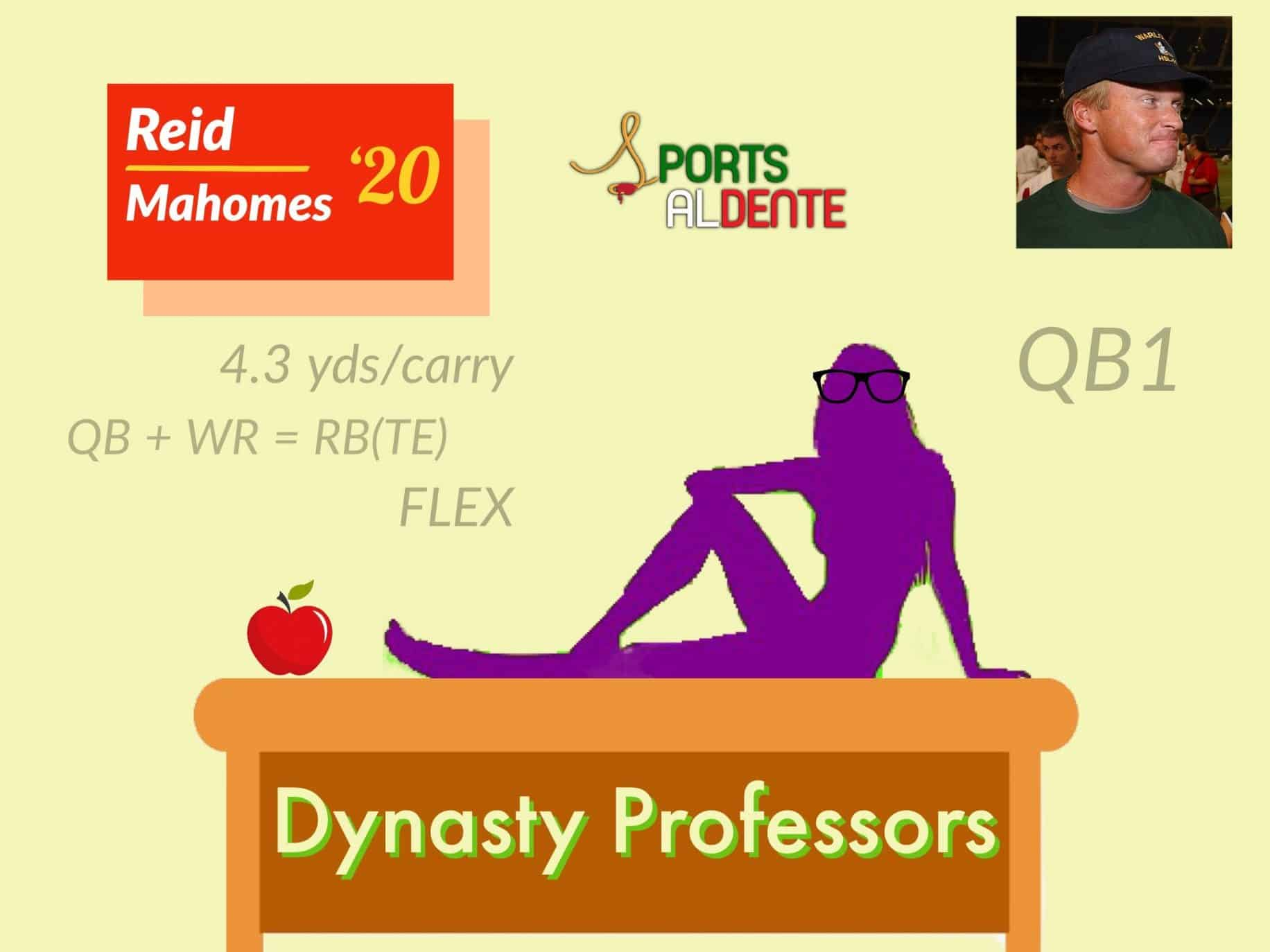 EP 30 – Dynasty Surprises And Disappointments