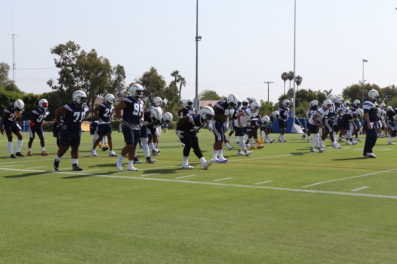 LA Chargers Biggest Position Battle To Watch