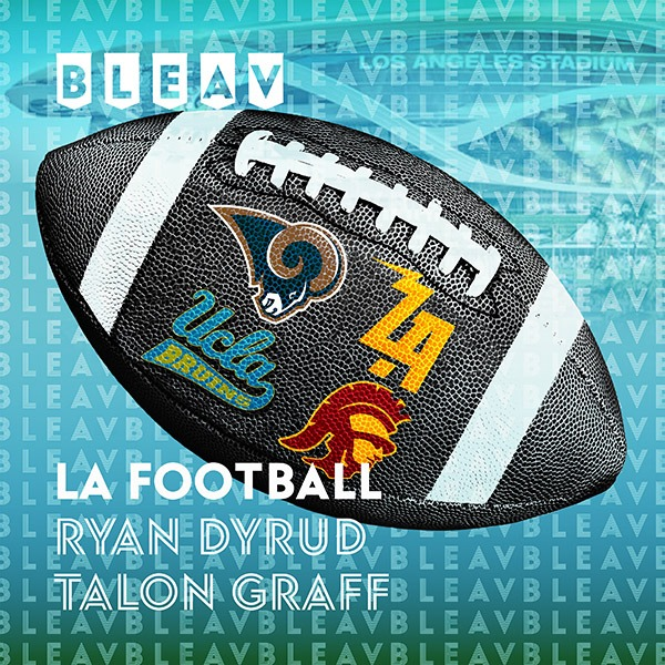 EP 49 – LA Football Goes 3-1, Chargers Disappoint