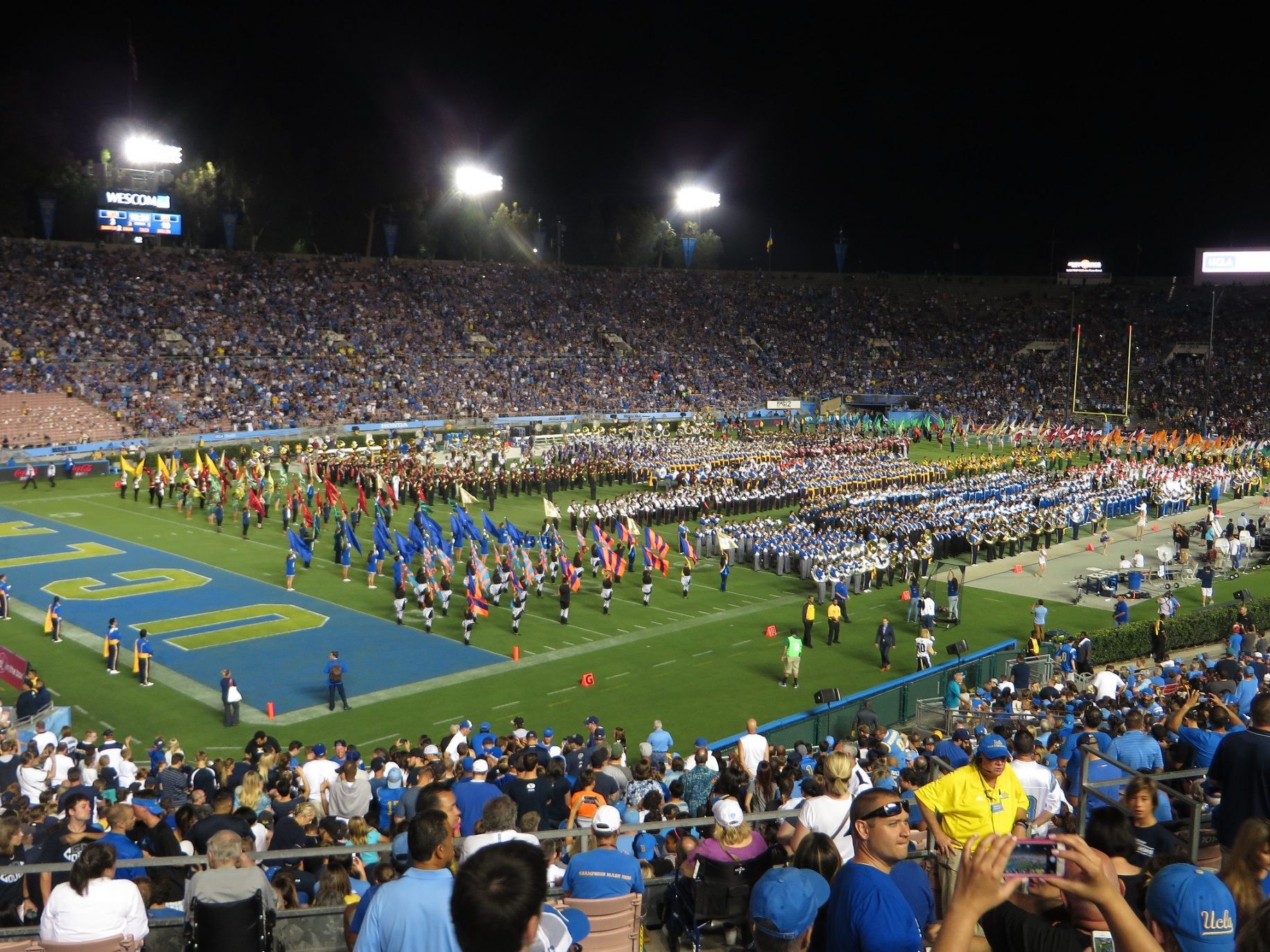 5 UCLA Players To Watch Against Oregon State