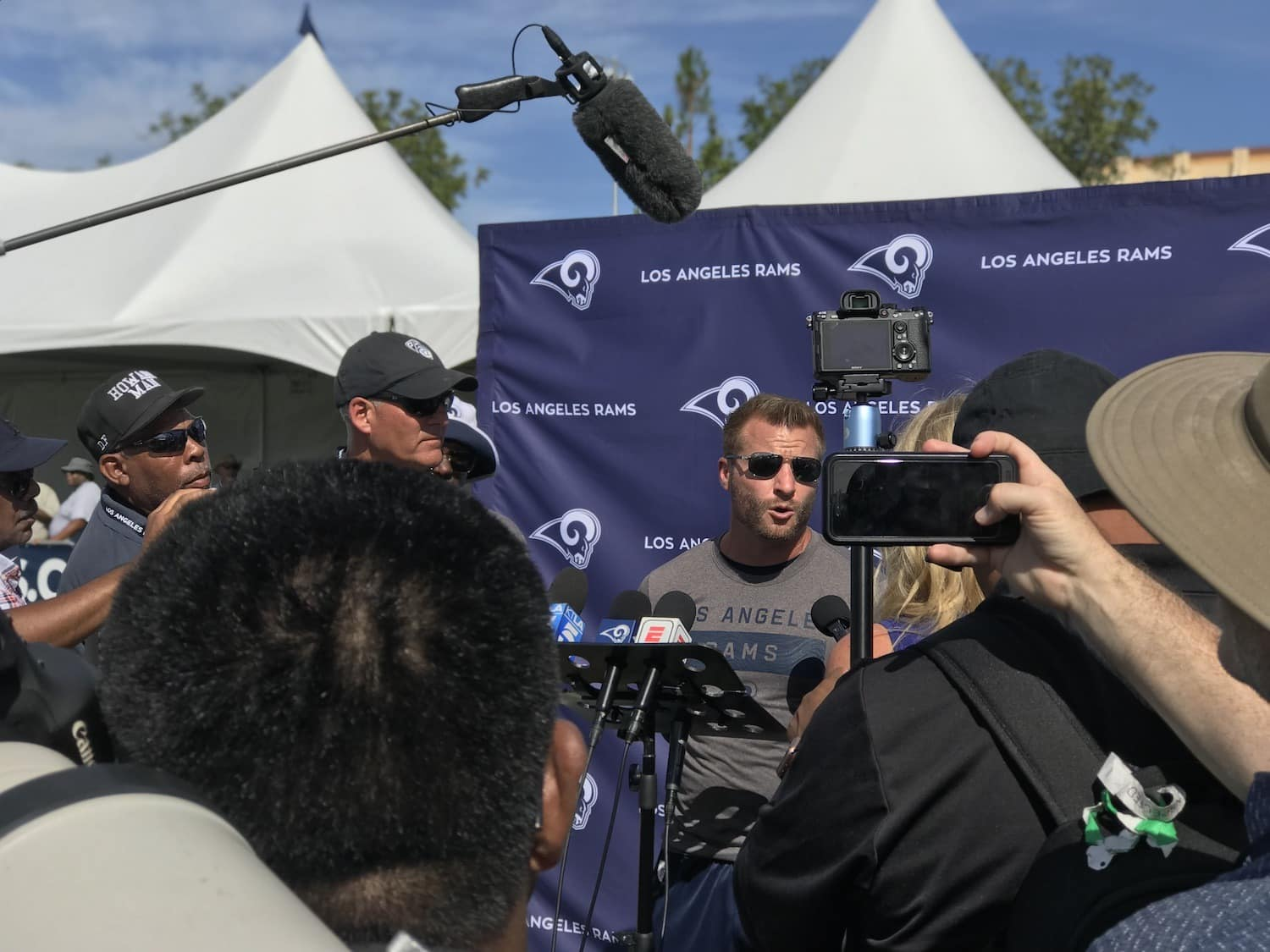 Ability Of Sean McVay To Scheme Will Determine 2020 Outlook