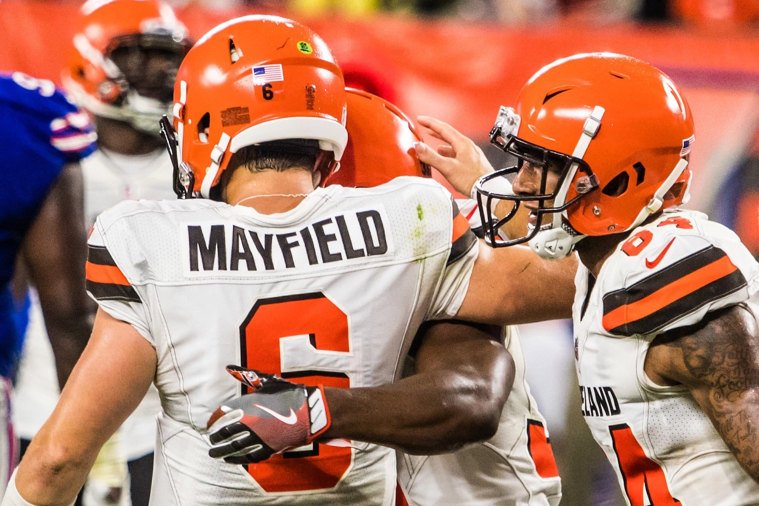 How Wade Phillips Can Shut Down Baker Mayfield On Sunday