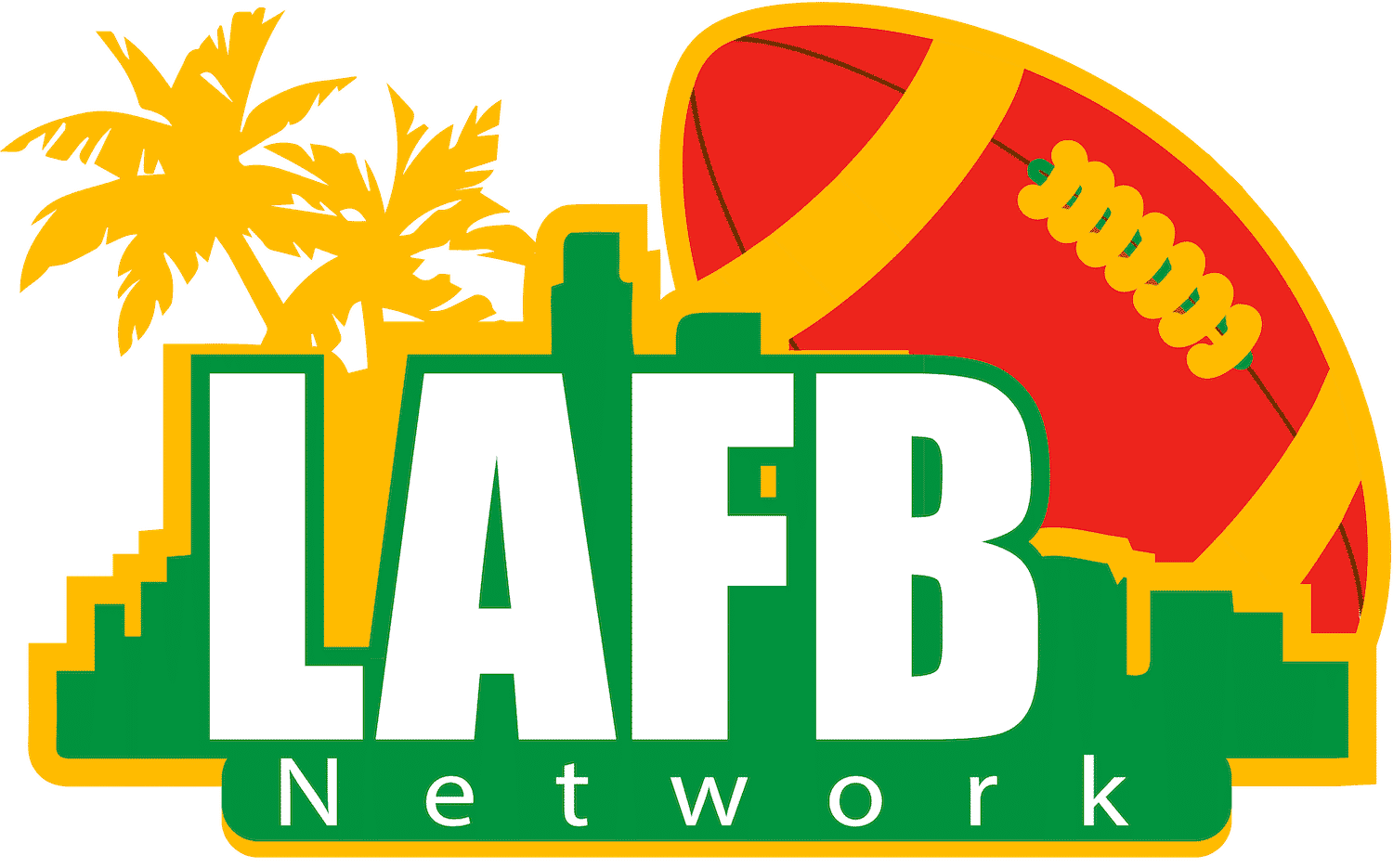 The LAFB Network And Bleav Podcast Network LIVE NFL Draft Stream