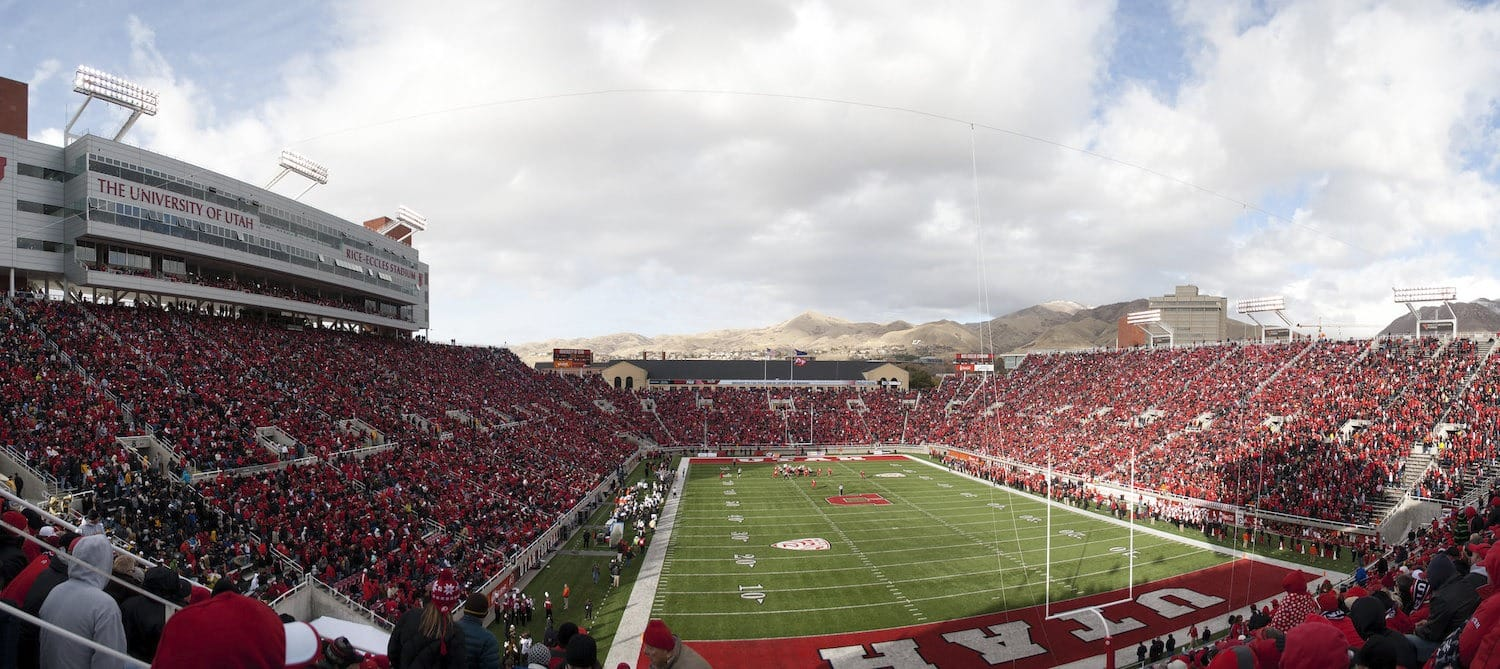 USC Must Watch Out For These 5 Utah Players