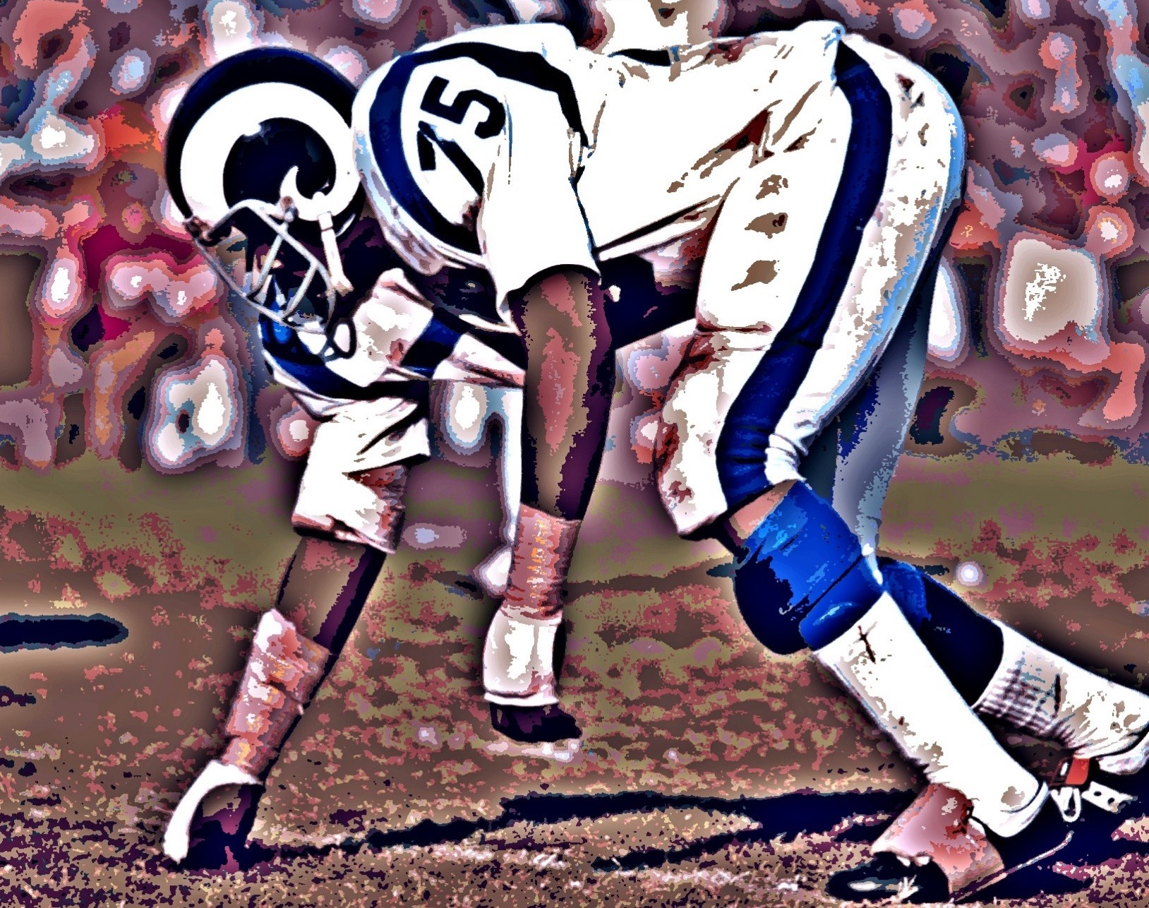Who Are The Five Greatest Rams Of All Time Lafb Network