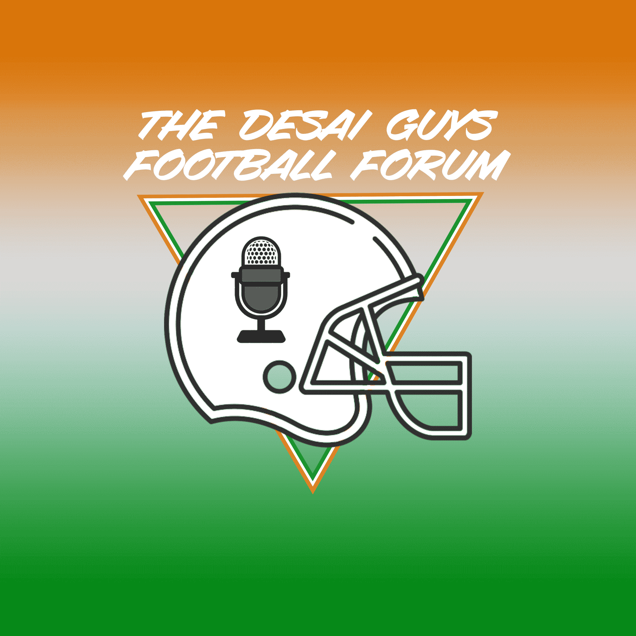 Episode 32 – Drew Brees' Injury and NFL Draft 2021 Preview