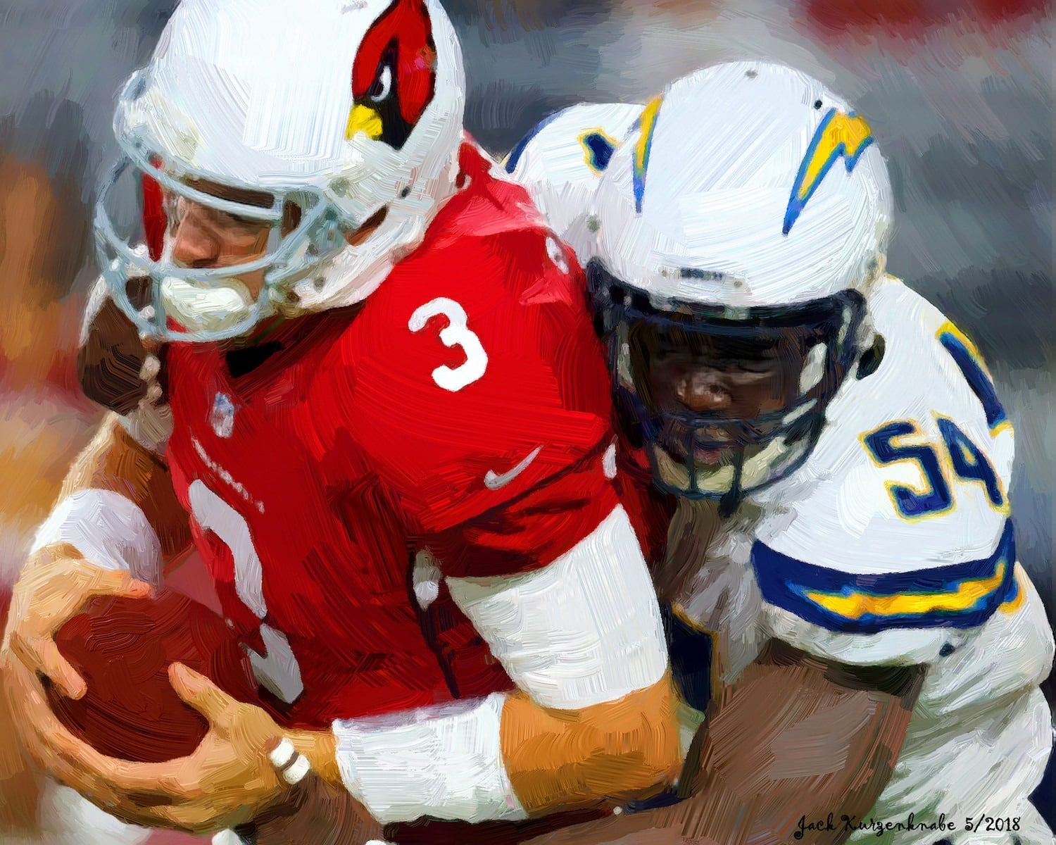 Breaking Down The True Value Of Melvin Ingram For The Chargers