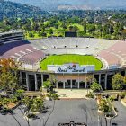 The Rose Bowl In Pasadena, California. Photo Credit: Ted Eytan | Wikimedia Commons