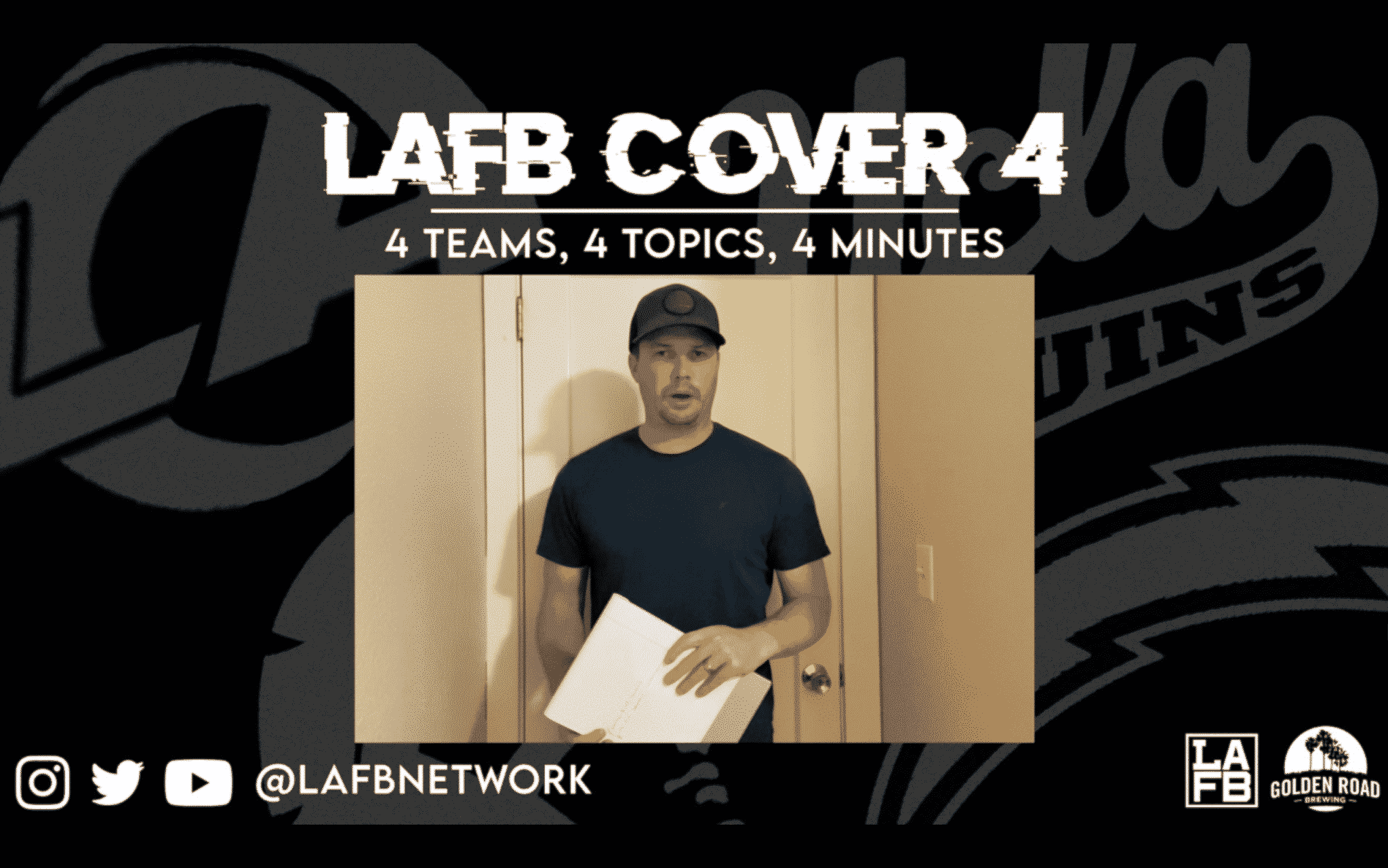LAFB Cover 4 | 11-7-2020