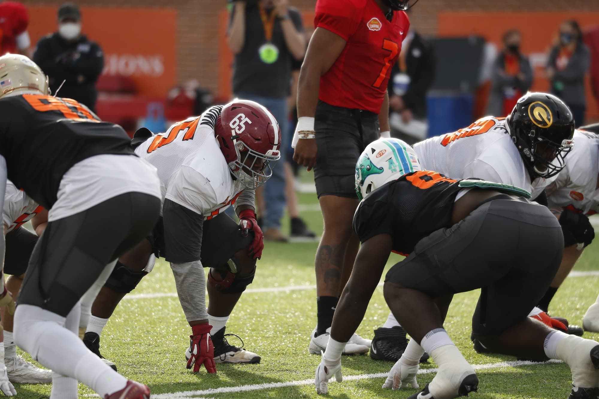 Senior Bowl Standouts The Chargers Should Consider