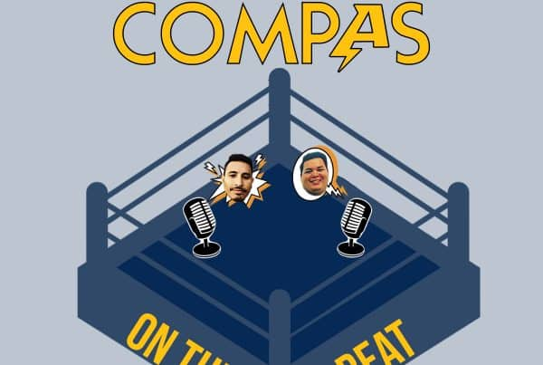Compas On The Beat