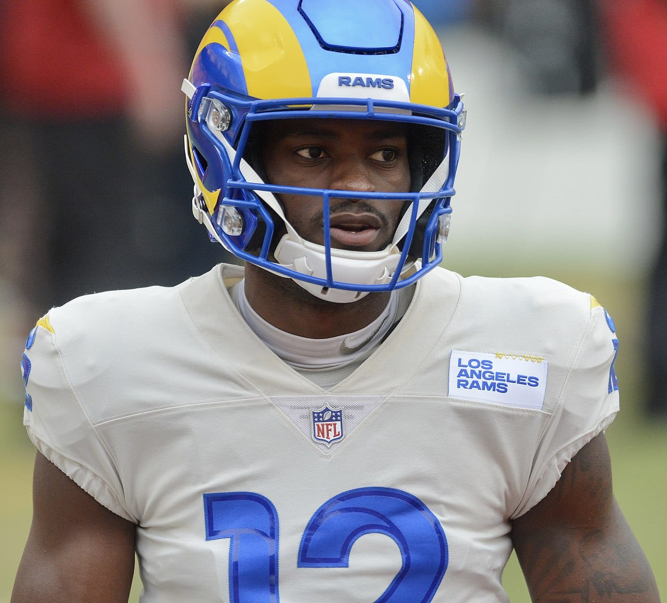 Three Rams Players Poised For A Breakout This Season