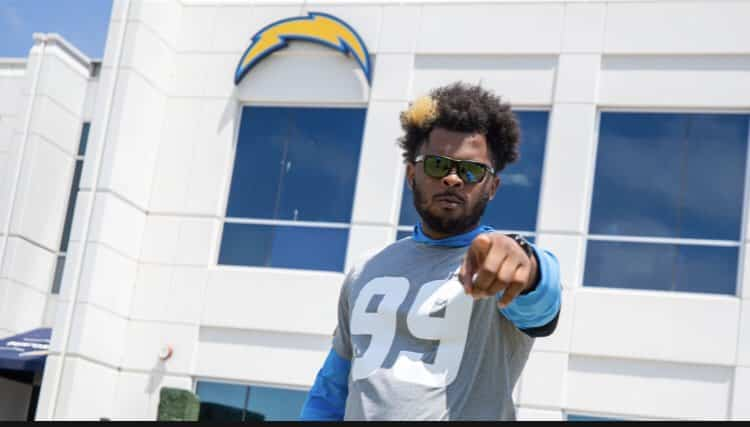 Why Jerry Tillery Is Primed For A Breakout Season For The Chargers