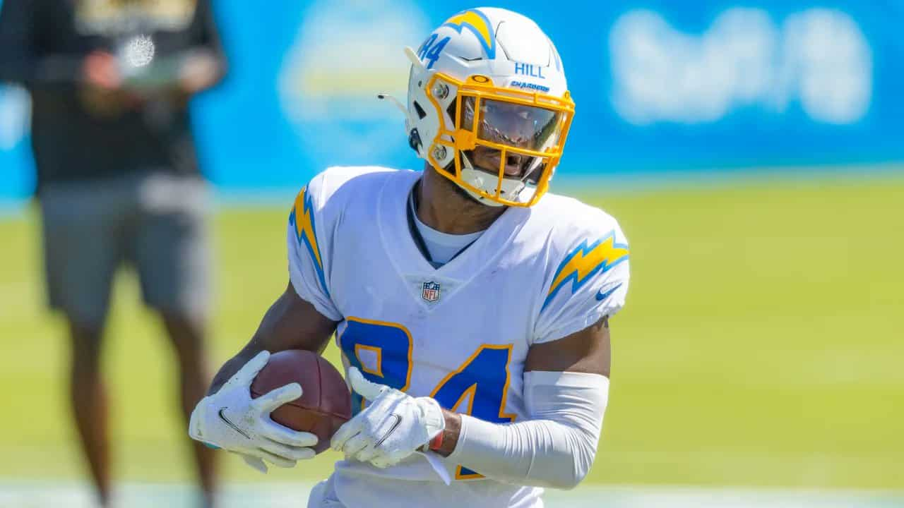 Three Chargers With The Most To Prove In Training Camp