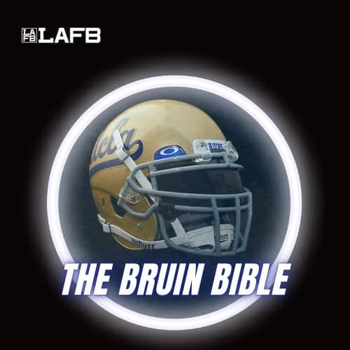 """""""The Bruin Bible"""" Episode 2 with Bruin Report Beat Writer Mike Regalado"""