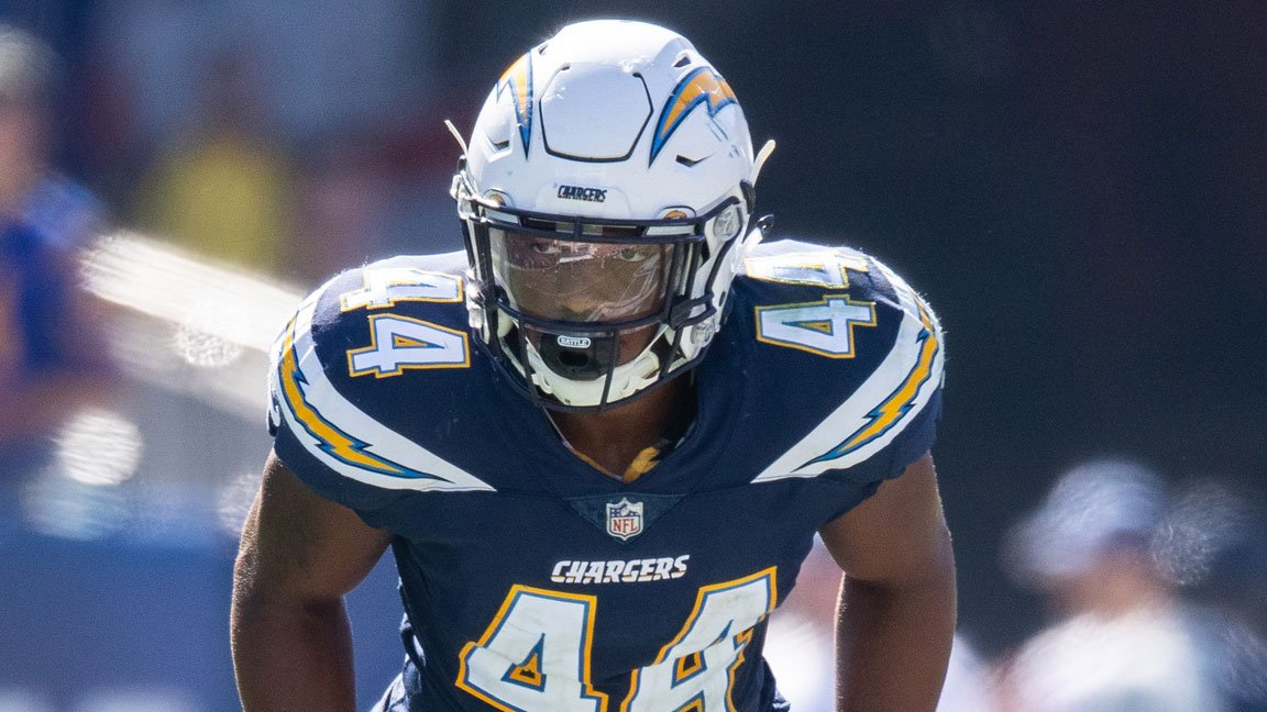 Buy, Sell or Hold Chargers Training Camp Hype Trains