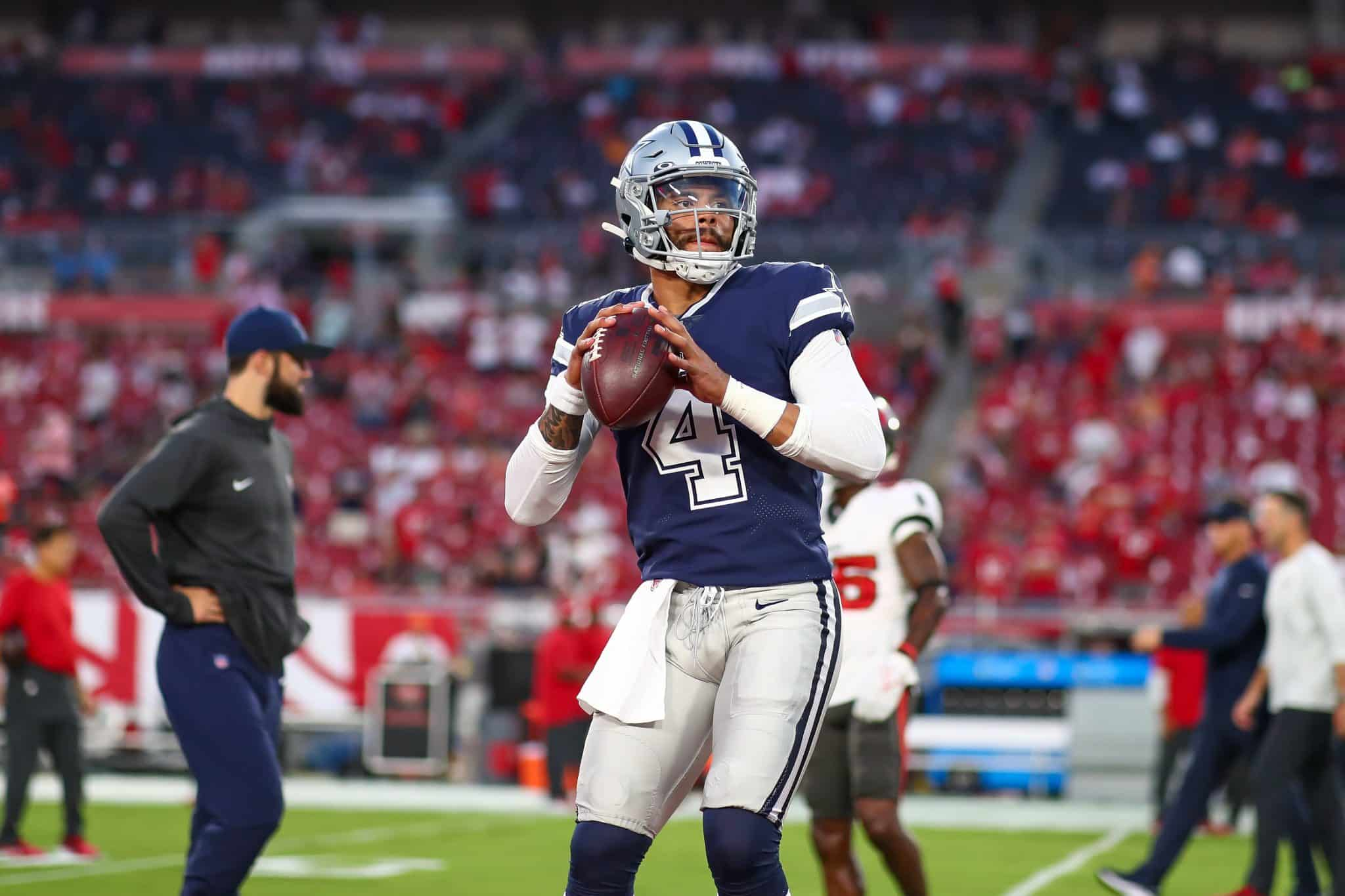 Getting To Know The Dallas Cowboys