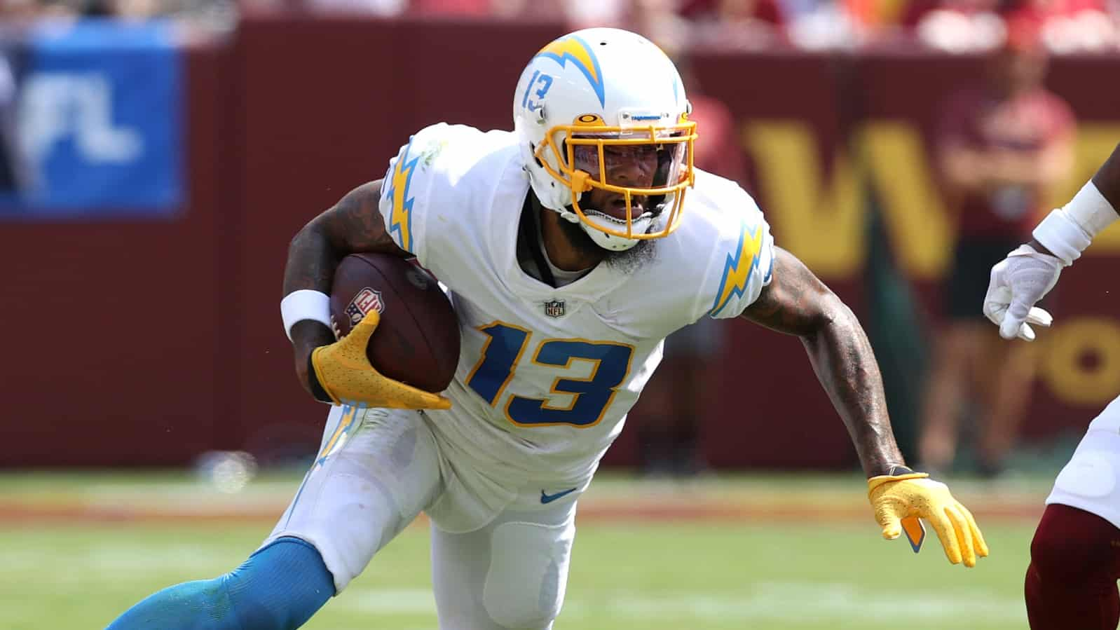 Chargers Winners And Losers: Week One