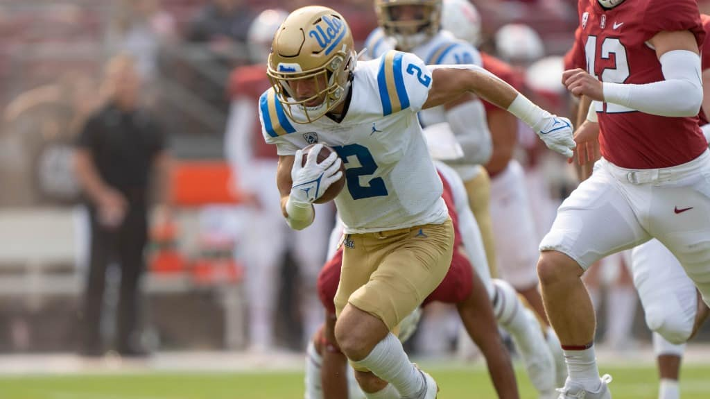 """DTR's """"Shoulder Game"""": Recapping Numbers In Dramatic UCLA Win"""