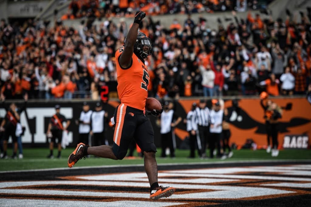 Getting To Know The Trojans Opponent: Oregon State Beavers