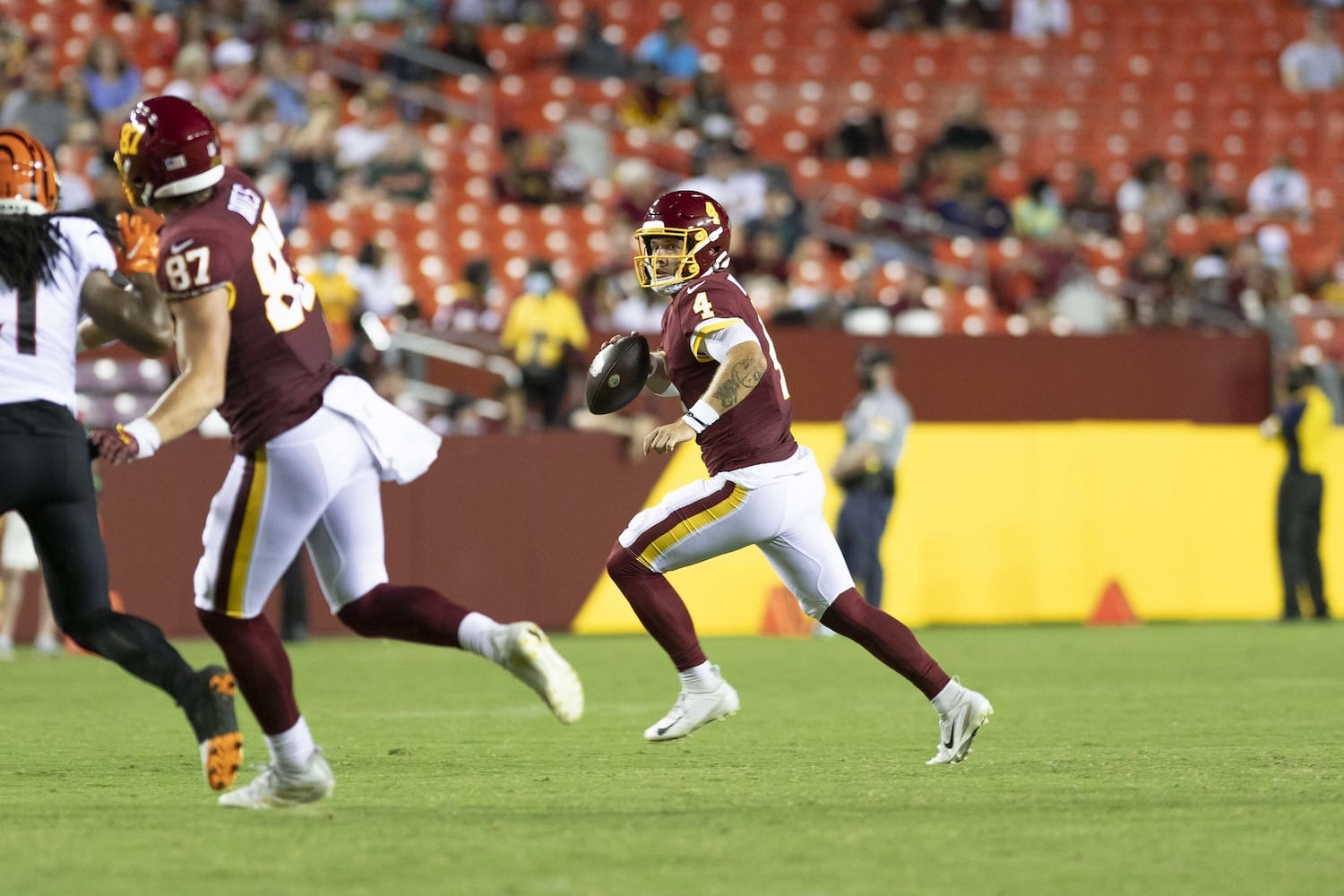 Fantasy Football 2021: Early Waiver Wire Week 2