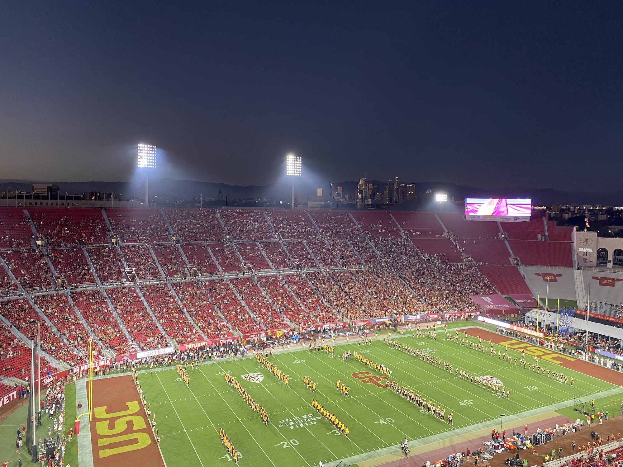USC Vs Stanford: The Good, The Bad, The Ugly