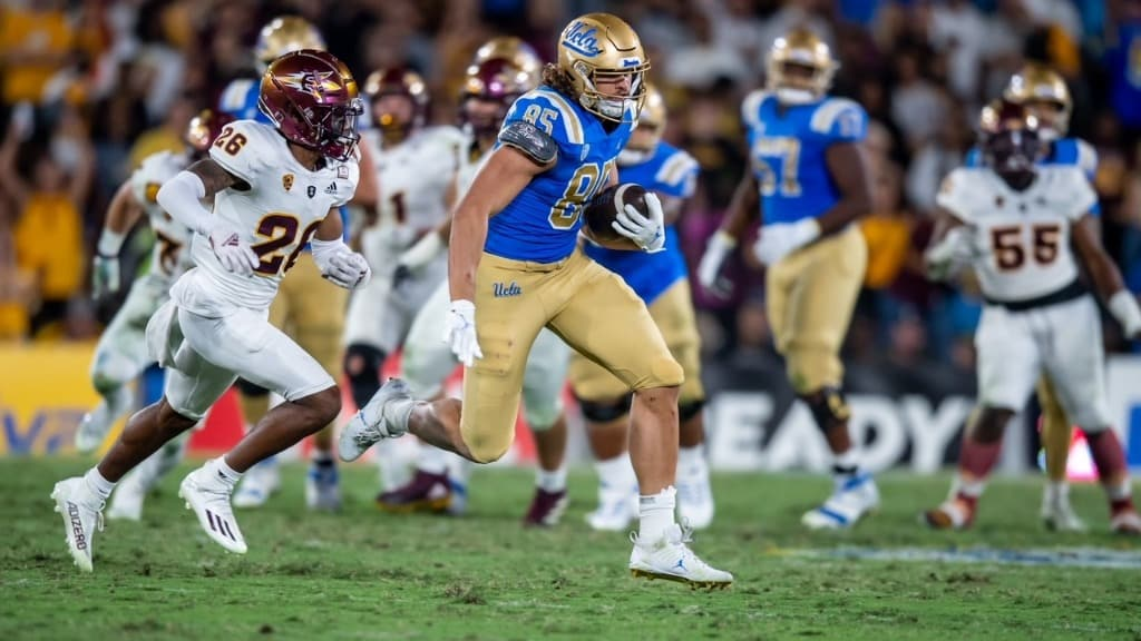 Winners And Losers From UCLA's Loss To Arizona State