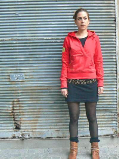 Top Kali-Yog Girl, Red, www.LaTribu.shop (1)