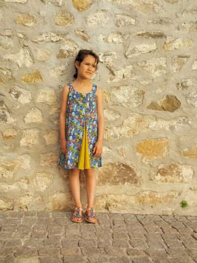 Robe Kali-Yog Magic enfant, Ajuna, www.LaTribu.shop (1)