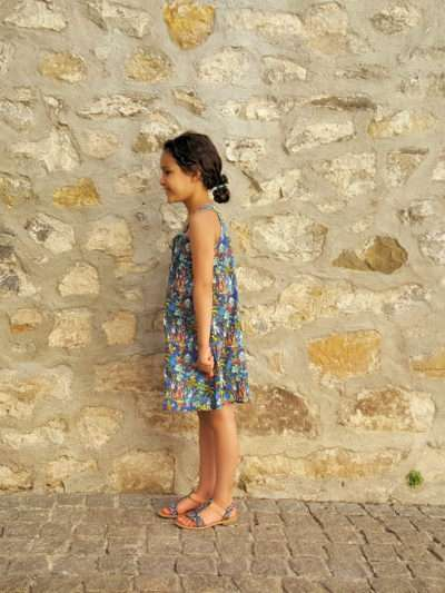Robe Kali-Yog Magic enfant, Ajuna, www.LaTribu.shop (2)