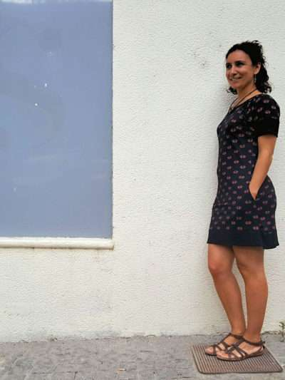 Robe Sinoé Méli, www.LaTribu.shop (2)