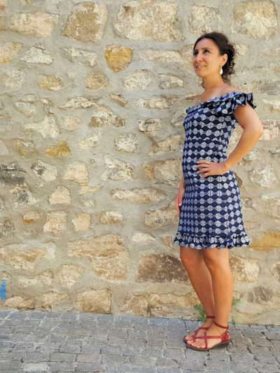 Robe Sinoé Wally, www.LaTribu.shop (2)