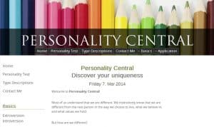 personalitycentral