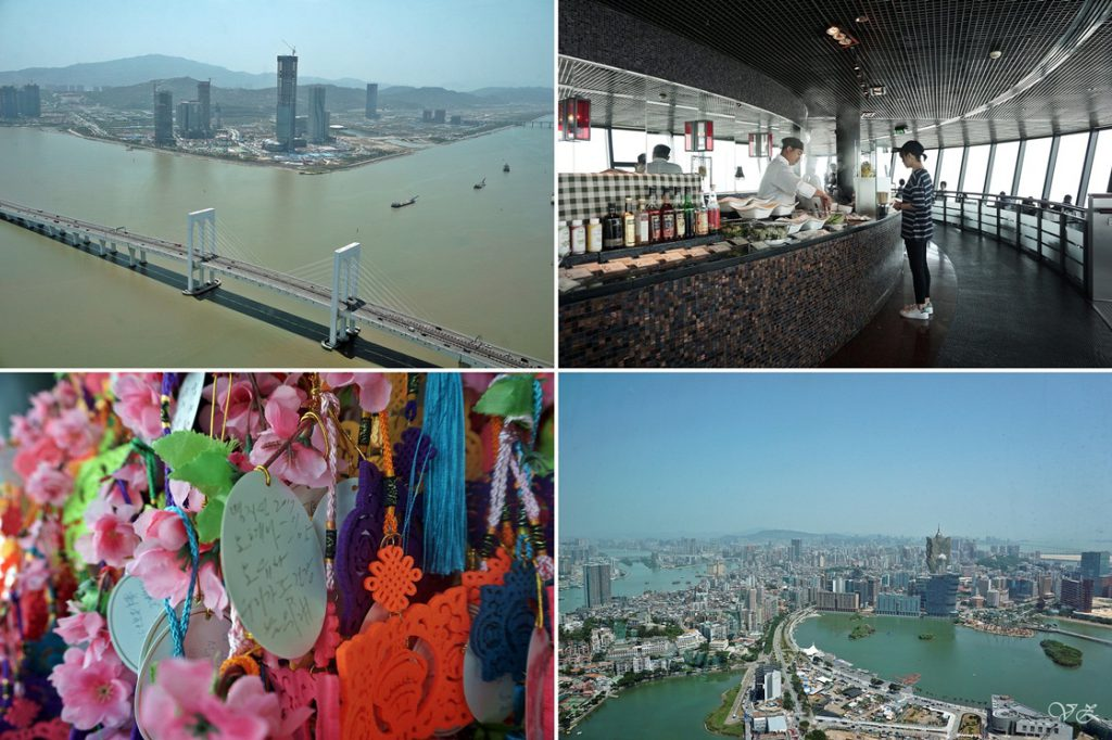 Experience Macao Tower