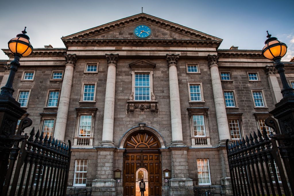 dublin 2018 best city to visit