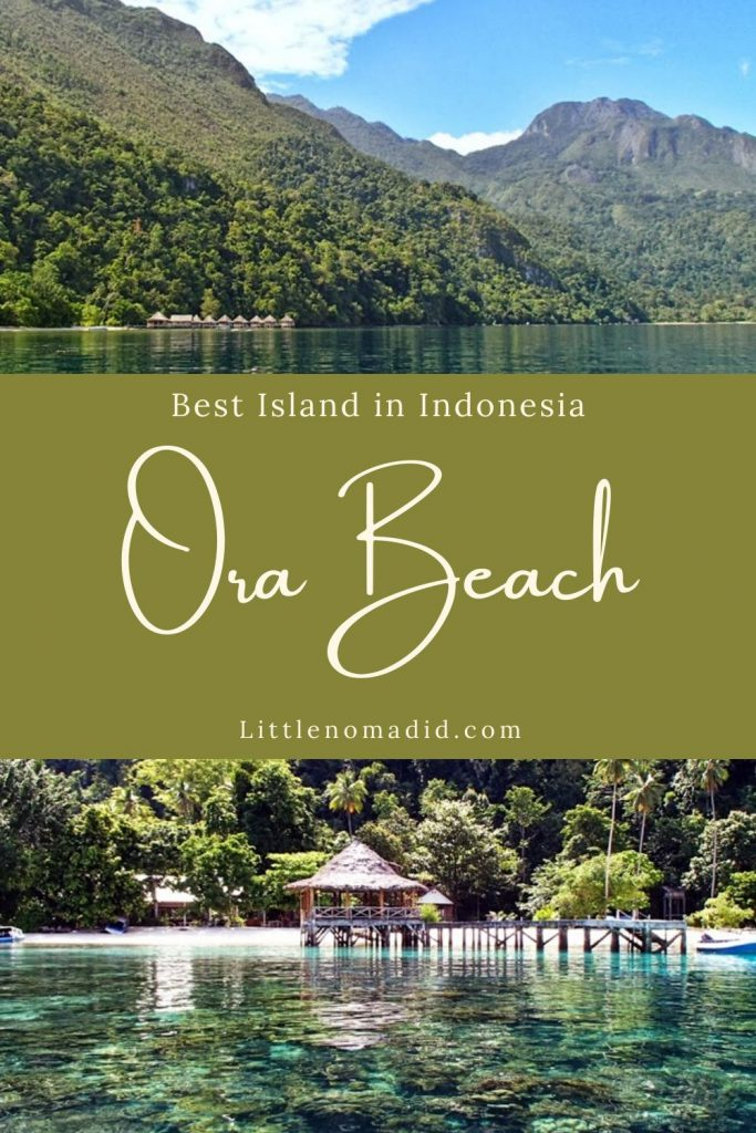 ora beach pinterest
