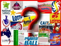 Online lottery sellers
