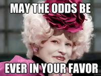 Odds with TheLotter.com