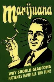 Legalization of weed
