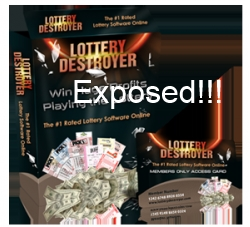 Lottery Destroyer