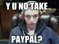 Where can I play the lottery via PayPal