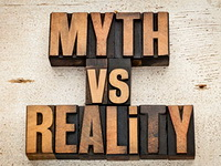 Lottery myths exposed