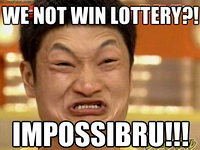 Lottery Syndicate