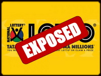 South Africa Lotto Exposed