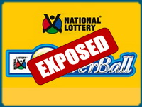 South Africa Powerball Exposed