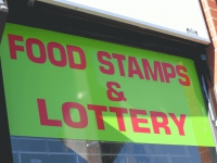 Studies Show that Lottery Players Are Poor