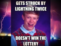 People Who Have Won the Lottery Jackpot Multiple Times